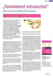 Bericht FDM Shape UP